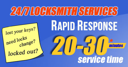 Mobile Finchley Locksmith Services